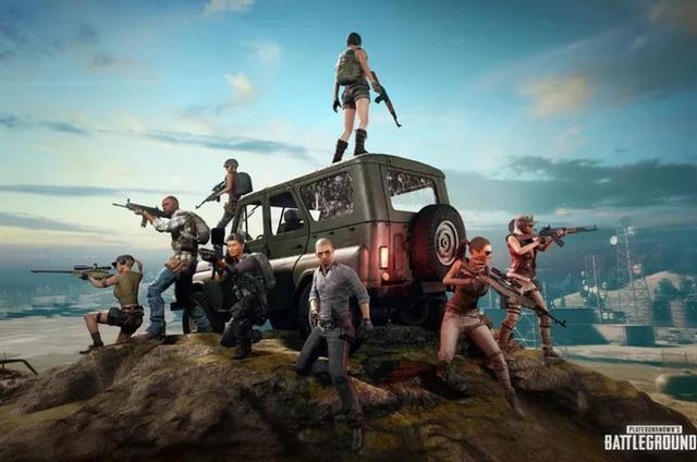 Bị game thủ coi là Dead Game, tuy nhiên PUBG vẫn bán cực chạy được hơn 70 triệu bản - Ảnh 1.