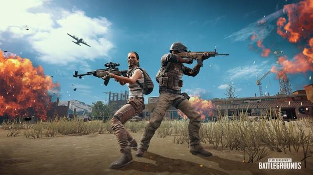 Bị game thủ coi là Dead Game, tuy nhiên PUBG vẫn bán cực chạy được hơn 70 triệu bản - Ảnh 2.