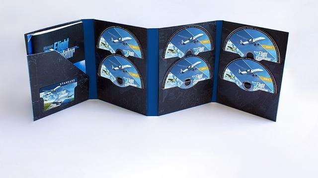 """Phá kỷ lục thế giới, """"game 2 triệu GB"""" phát hành bộ cài đặt siêu nặng với 10 đĩa DVD - Ảnh 1."""