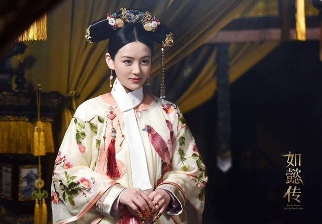 Phi tần từng được Hoàng đế Càn Long sủng ái, đối đãi hơn cả Hoàng hậu nhưng phải sống cô độc rồi chết trẻ sau một biến cố khó hiểu - Ảnh 1.