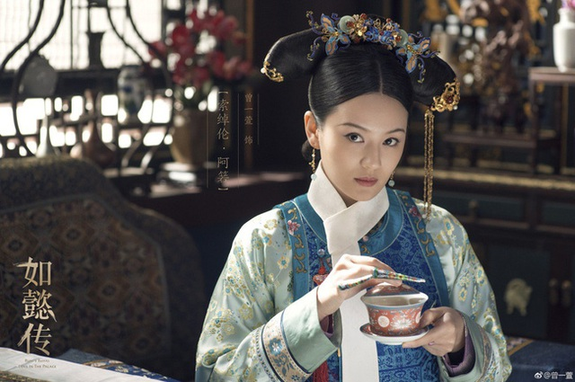 Phi tần từng được Hoàng đế Càn Long sủng ái, đối đãi hơn cả Hoàng hậu nhưng phải sống cô độc rồi chết trẻ sau một biến cố khó hiểu - Ảnh 2.