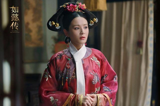 Phi tần từng được Hoàng đế Càn Long sủng ái, đối đãi hơn cả Hoàng hậu nhưng phải sống cô độc rồi chết trẻ sau một biến cố khó hiểu - Ảnh 3.