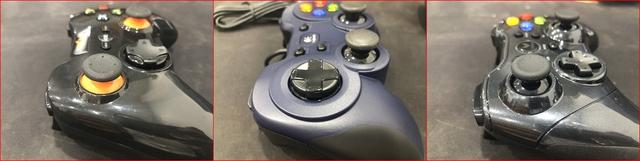 Có 500K nên chọn tay cầm game nào cho xịn: Cân nhắc giữa PXN 9613, Logitech F310 và Rapoo V600s - Ảnh 3.