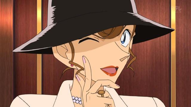 Thám tử lừng danh: Theo mẹ đi phá án, Conan bị bố Kudo Yusaku chê rằng quá gà - Ảnh 3.