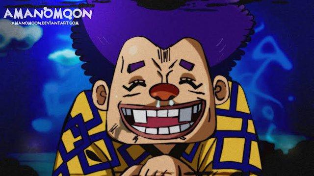 Hình ảnh mới nhất One Piece 985: Bị Kaido chém cụt đầu, trái ác quỷ liệu có giúp Orochi thoát chết? - Ảnh 3.