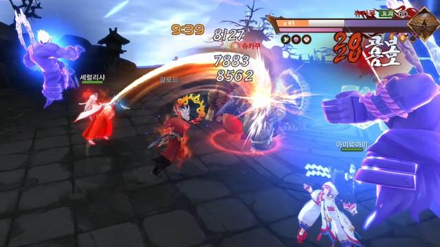 """Samurai Shodown Mobile chính thức được ra mắt tại Đông Nam Á, nhưng ai phát hành mới khiến game thủ """"hết hồn"""" - Ảnh 3."""