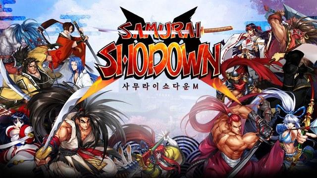 """Samurai Shodown Mobile chính thức được ra mắt tại Đông Nam Á, nhưng ai phát hành mới khiến game thủ """"hết hồn"""" - Ảnh 2."""