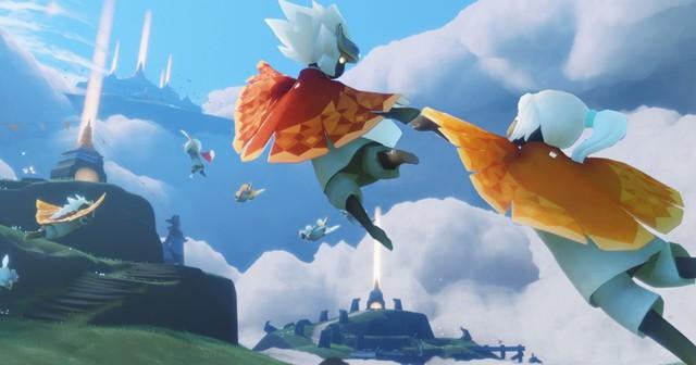 Những loạt game mobile thế giới mở đặc biệt hấp dẫn, bản đồ siêu to khổng lồ khiến game thủ háo hức không thể chờ để download - Ảnh 3.