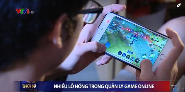 """Tựa game đen đủi nhất Việt Nam, VTV cho """"lên thớt"""" hai lần, game 12+ nhưng bị cho là kinh dị bạo lực - Ảnh 7."""