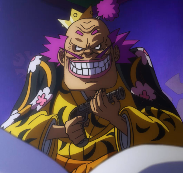 Giả thuyết One Piece: Orochi chưa chết, lợi dụng Luffy để tiêu hao sinh lực băng Kaido Bách Thú - Ảnh 1.