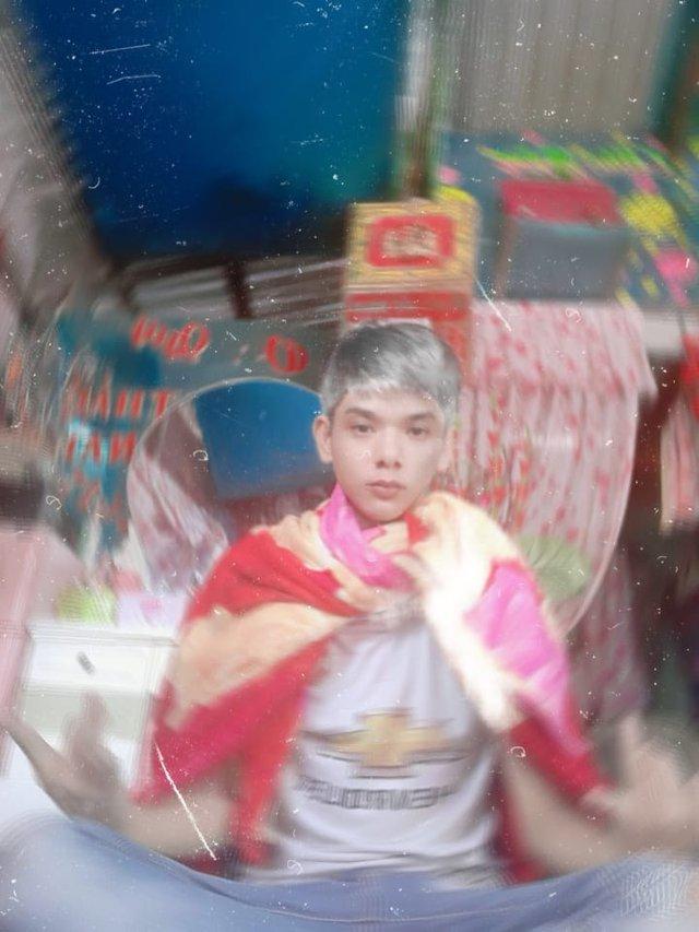 Tưởng gái Hàn mà hóa ra hàng Việt chất lượng cao!: Thả nhẹ cái ảnh độ kiếp, gái xinh khiến 500 anh em điên đảo tìm info - Ảnh 16.