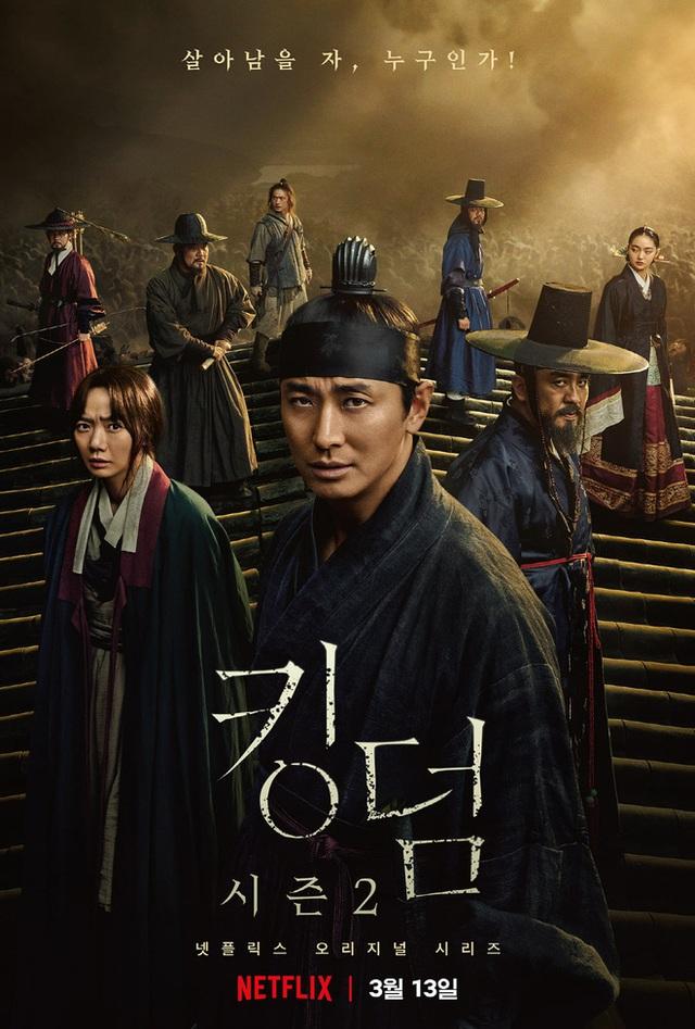 Cày 5 phim zombie Hàn để sẵn sàng tinh thần đu Peninsula: Hot nhất vẫn là tiền truyện bom tấn Train To Busan - Ảnh 2.