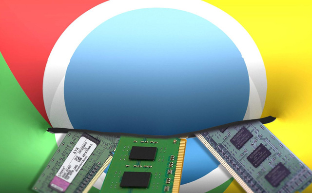 Không chỉ ăn Ram, giờ đây Chrome còn thịt cả CPU - Ảnh 1.