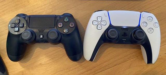 Video trên tay, đánh giá nhanh DualSense mới của PS5 - Ảnh 2.
