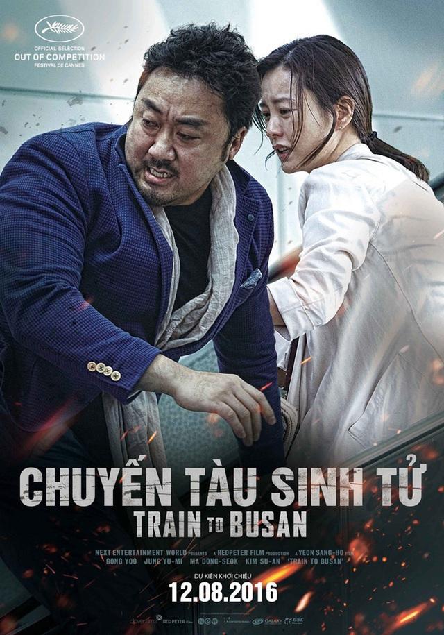Cày 5 phim zombie Hàn để sẵn sàng tinh thần đu Peninsula: Hot nhất vẫn là tiền truyện bom tấn Train To Busan - Ảnh 15.