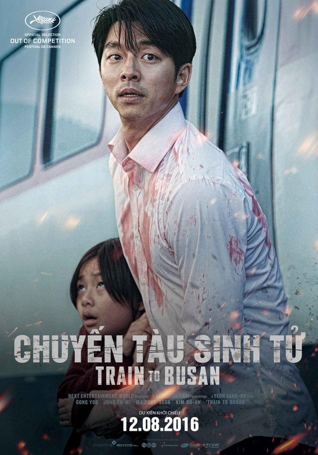 Cày 5 phim zombie Hàn để sẵn sàng tinh thần đu Peninsula: Hot nhất vẫn là tiền truyện bom tấn Train To Busan - Ảnh 16.