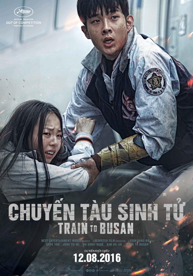 Cày 5 phim zombie Hàn để sẵn sàng tinh thần đu Peninsula: Hot nhất vẫn là tiền truyện bom tấn Train To Busan - Ảnh 17.
