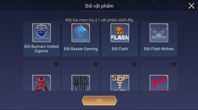 Liên Quân Mobile: Team Flash thua trận, hàng triệu game thủ săn skin Rourke Cuồng Tặc méo mặt - Ảnh 2.