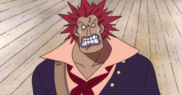 One Piece: Tứ Hoàng Shanks và 4 nhân vật trong diện tình nghi là hậu duệ của Rocks D. Xebec - Ảnh 5.