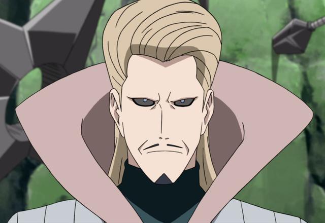 Naruto: Top 8 Kage chuyển sinh mạnh nhất trong Đại Chiến Ninja lần 4 (P.1) - Ảnh 7.