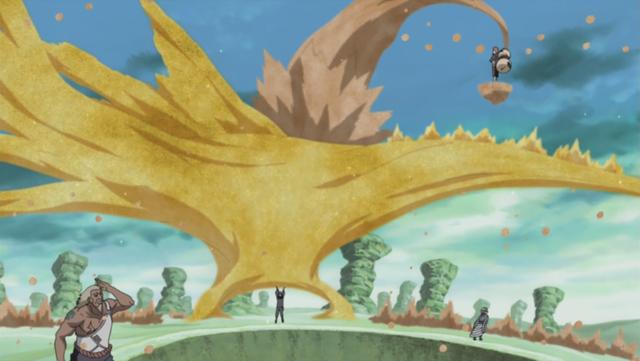 Naruto: Top 8 Kage chuyển sinh mạnh nhất trong Đại Chiến Ninja lần 4 (P.1) - Ảnh 2.