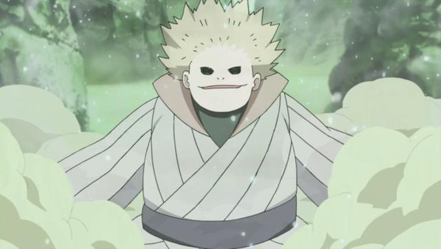 Naruto: Top 8 Kage chuyển sinh mạnh nhất trong Đại Chiến Ninja lần 4 (P.1) - Ảnh 9.
