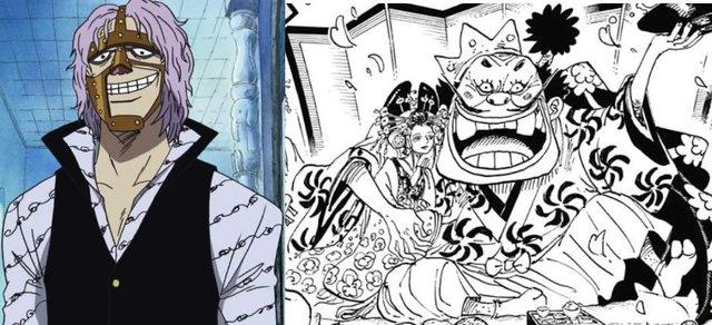 Orochi và quy luật nhân quả trong One Piece, Gieo nhân nào thì gặt quả nấy - Ảnh 1.