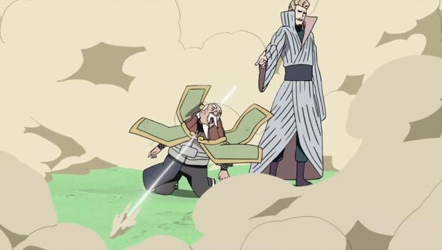 Naruto: Top 8 Kage chuyển sinh mạnh nhất trong Đại Chiến Ninja lần 4 (P.1) - Ảnh 10.