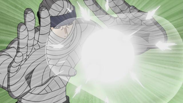 Naruto: Top 8 Kage chuyển sinh mạnh nhất trong Đại Chiến Ninja lần 4 (P.1) - Ảnh 12.
