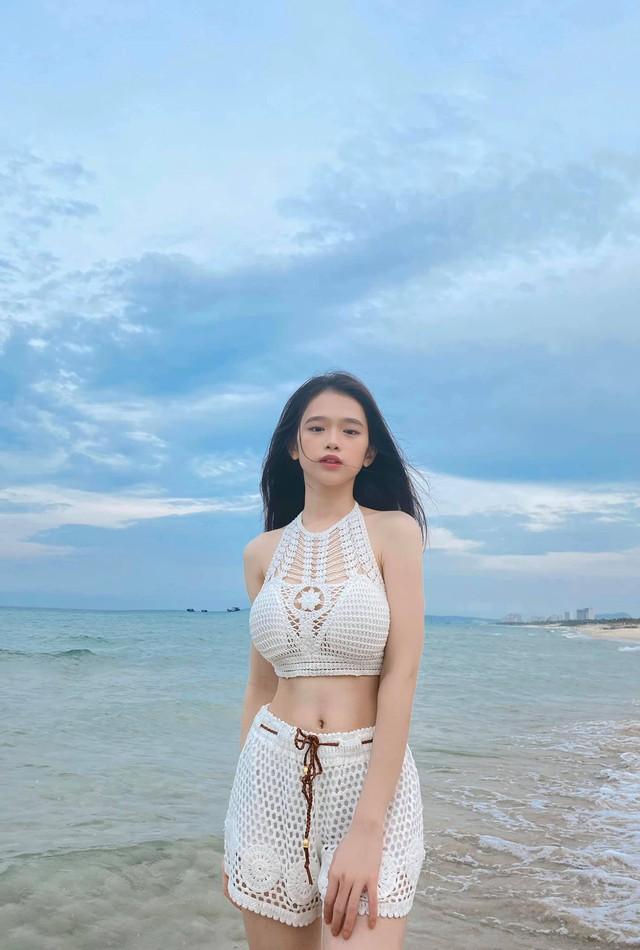 Linh Ka khoe ảnh mới với phong cách khác lạ, cộng đồng mạng thi nhau vào nhận vợ - Ảnh 3.