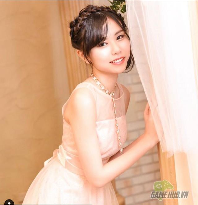 Miyu Otomo: bóng hồng đầu tiên trở thành game thủ chuyên nghiệp của LMHT Nhật Bản - Ảnh 6.