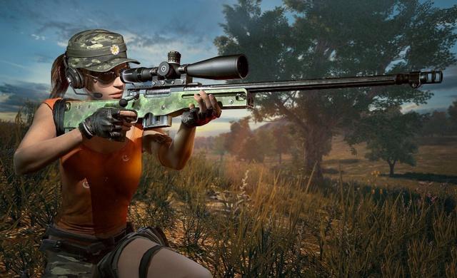 Sự khác biệt giữa súng của 2 trò chơi Free Fire và PUBG Mobile là gì? - Ảnh 6.