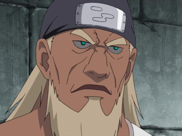Naruto: Top 8 Kage chuyển sinh mạnh nhất trong Đại Chiến Ninja lần 4 (P.1) - Ảnh 4.