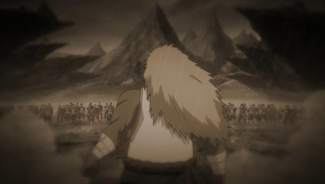 Naruto: Top 8 Kage chuyển sinh mạnh nhất trong Đại Chiến Ninja lần 4 (P.1) - Ảnh 5.