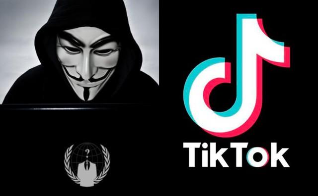 Nhóm Hacker lừng danh Anonymous đưa ra cảnh báo đặc biệt nghiêm trọng và nguy hiểm về ứng dụng TikTok - Ảnh 1.