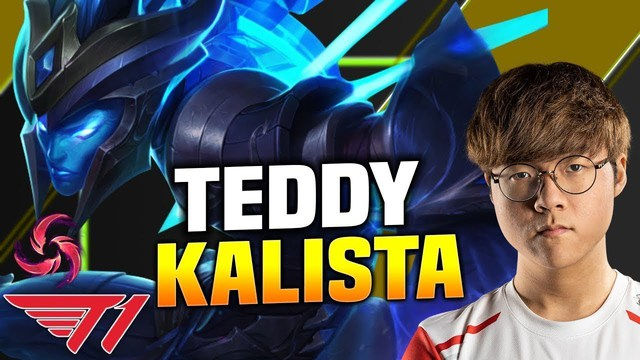 Trending tại các diễn đàn LMHT Hàn Quốc: Tốc độ tay của Teddy - Ảnh 3.
