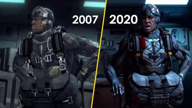 Sau 13 năm, đồ họa của sát thủ phần cứng Crysis có gì thay đổi? - Ảnh 1.