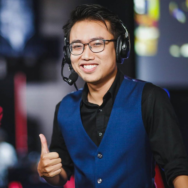 Phỏng vấn Bình luận viên Hoàng Luân: Có tới 5 cái tên đủ khả năng trở thành nhà vô địch VCS Mùa Hè 2020 - Ảnh 1.