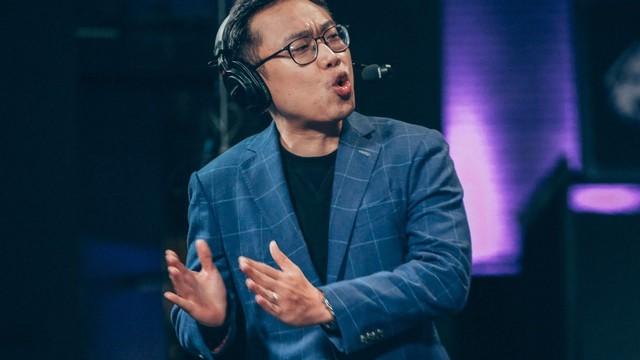Phỏng vấn Bình luận viên Hoàng Luân: Có tới 5 cái tên đủ khả năng trở thành nhà vô địch VCS Mùa Hè 2020 - Ảnh 3.