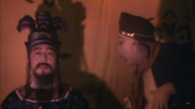 Bí ẩn Tây Du Ký: Tôn Ngộ Không từng xui Bát Giới vứt tượng Tam Thanh vào... hố xí, tạm xơi đồ thối, trở thành thum thủm tiên sinh - Ảnh 4.