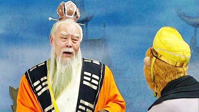 Bí ẩn Tây Du Ký: Tôn Ngộ Không từng xui Bát Giới vứt tượng Tam Thanh vào... hố xí, tạm xơi đồ thối, trở thành thum thủm tiên sinh - Ảnh 5.