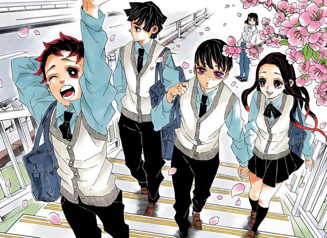 Manga kết thúc nửa đầu năm 2020: Người được khen, kẻ bị ném đá tơi tả vì cái kết (P1) - Ảnh 1.