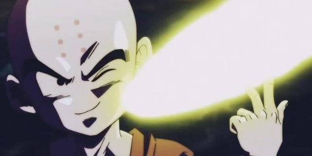 Dragon Ball Super: Sau Vegeta, đây là 5 nhân vật nên cho tới hành tinh Yardrat tu luyện - Ảnh 3.