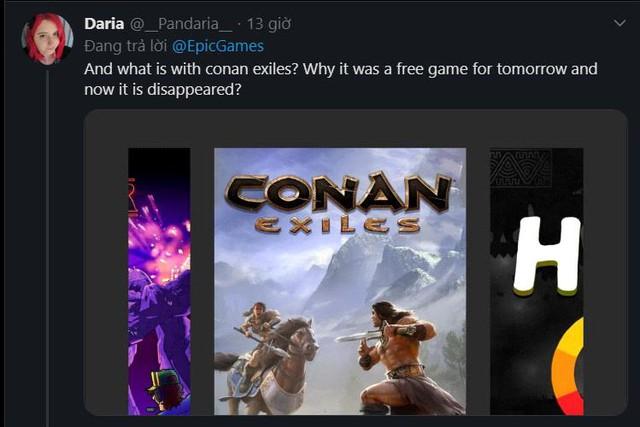 Epic Games Store lại tung cú lừa khiến game thủ mừng hụt - Ảnh 3.
