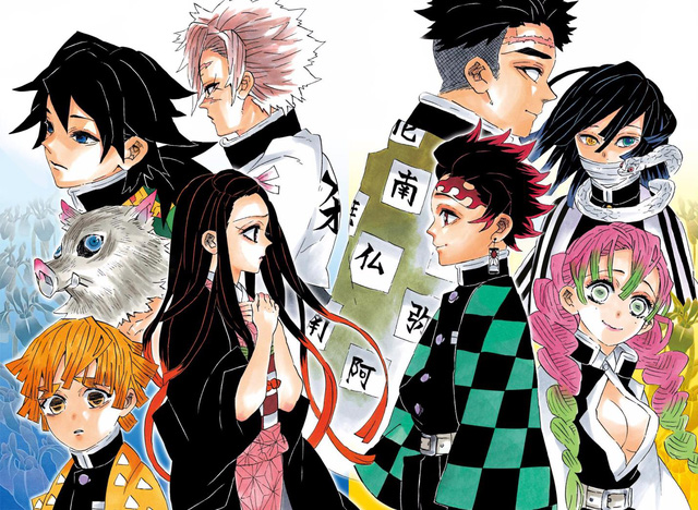 Manga kết thúc nửa đầu năm 2020: Người được khen, kẻ bị ném đá tơi tả vì cái kết (P1) - Ảnh 3.