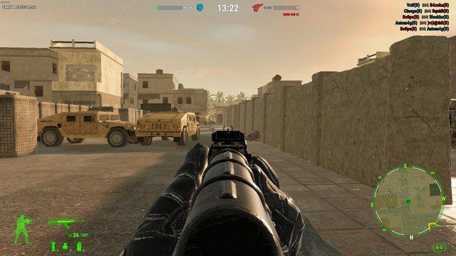 Đánh giá nhanh Tip of the Spear: Task Force Elite - Niềm tự hào mới của game Việt trên Steam - Ảnh 5.