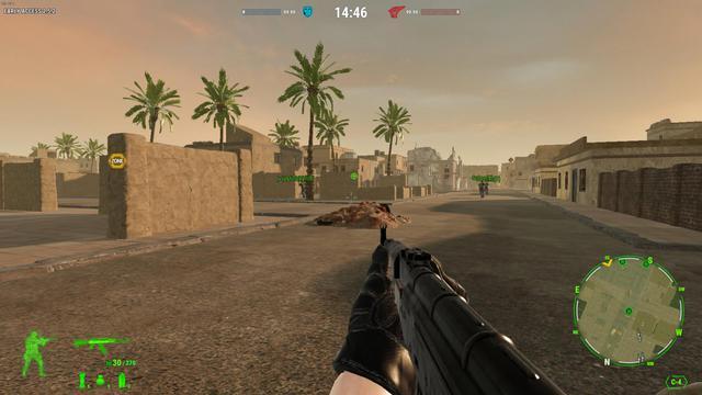 Đánh giá nhanh Tip of the Spear: Task Force Elite - Niềm tự hào mới của game Việt trên Steam - Ảnh 6.