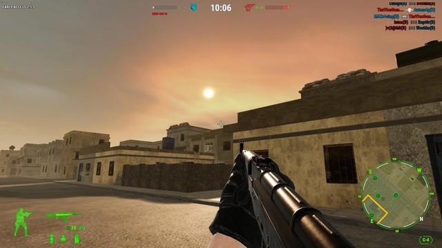 Đánh giá nhanh Tip of the Spear: Task Force Elite - Niềm tự hào mới của game Việt trên Steam - Ảnh 7.