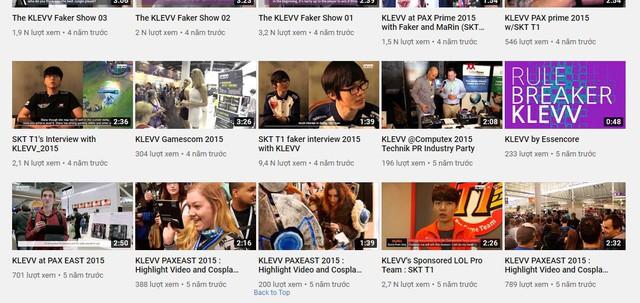 Độ hot của thương hiệu T1 khủng khiếp cỡ nào: Đóng clip quảng cáo thôi cũng sương sương gần 3 triệu view trên Youtube - Ảnh 3.