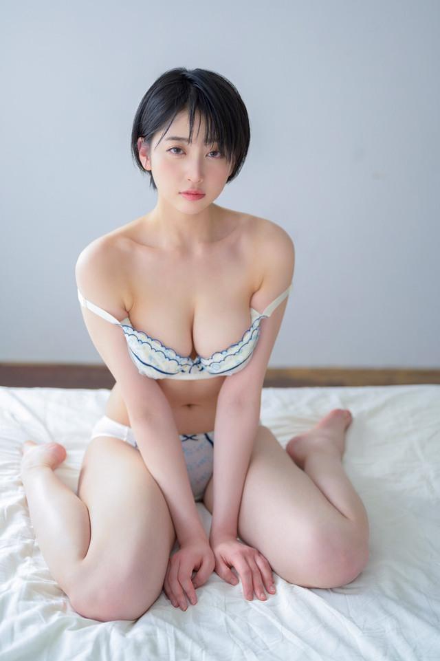 Loạt mỹ nhân 18+ nổi bật nhất nửa đầu năm 2020: Yua Mikami vẫn là số 1 - Ảnh 8.